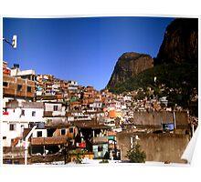 Fantastic Favela Poster