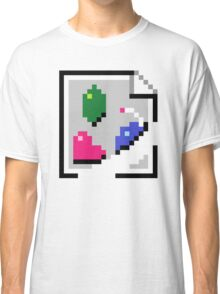 BROKEN IMAGE LINK Classic T-Shirt
