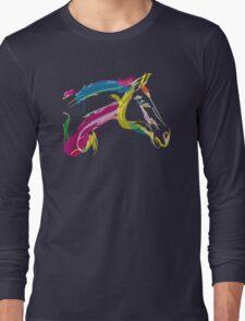 Cool t-shirt  horse Lovely Long Sleeve T-Shirt