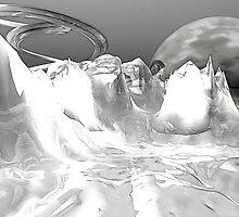 White World (not grungy) by Benedikt Amrhein