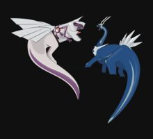 Pokesaurs - Creation Duo Kids Clothes