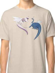 Pokesaurs - Creation Duo Classic T-Shirt