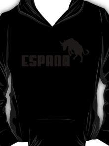 espana bull, puma style T-Shirt