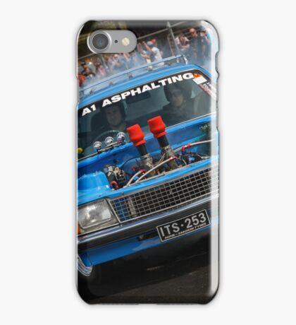 ITS253 iPhone Case/Skin