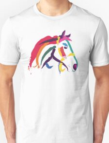 Cool t shirt colour me strong Unisex T-Shirt