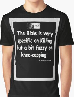 The Rv Book Killing REVerse Graphic T-Shirt