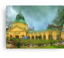 Baden near Vienna, Austria Canvas Print