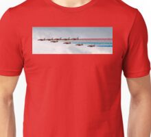 Red Arrows 50 Display Seasons Unisex T-Shirt