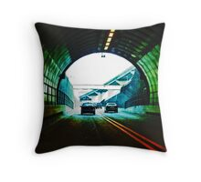 Return to the Light Throw Pillow