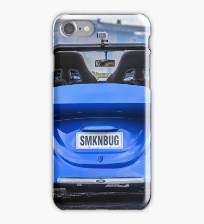 SMKNBUG iPhone Case/Skin