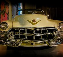 50´s Cadillac by CJVisions