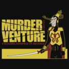 Murder Venture by Adho1982