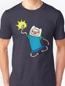 Finn High Five - Part 2 T-Shirt