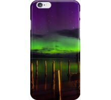 Aurora Australis iPhone Case/Skin
