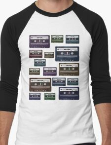 In the mix Men's Baseball ¾ T-Shirt