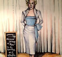 MM 1952 Audition ( 1996 ) by John Dicandia  ( JinnDoW )