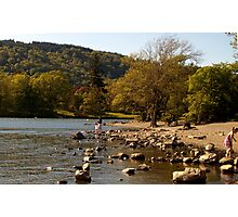 Lake windermere, The Lake District, Cumbria Photographic Print