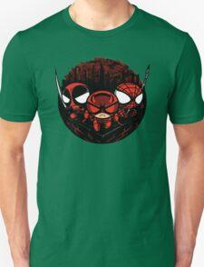 Team Redpuff Boys (Lighter Background) T-Shirt