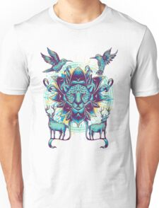 circle of nature Unisex T-Shirt