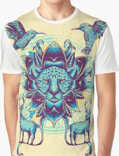 circle of nature Graphic T-Shirt