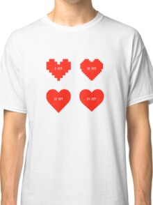 BIT Love Classic T-Shirt