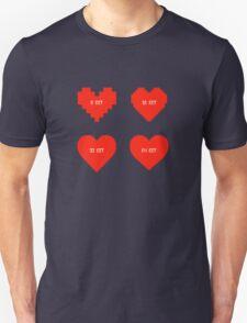 BIT Love Unisex T-Shirt