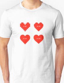 BIT Love T-Shirt