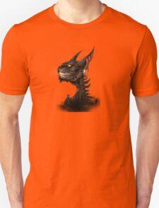 Alice in wonderland - Cheshire cat Unisex T-Shirt