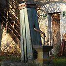 Water Well, Graz, Austria by KUJO-Photo