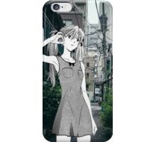 The Third Child iPhone Case/Skin