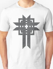 Steel Cross T-Shirt