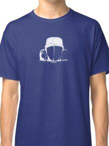 VW Beetle - White HANKO - personalised Classic T-Shirt