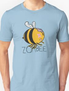 The Zombie Bee T-Shirt