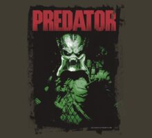 Predator (Green) by Sharknose