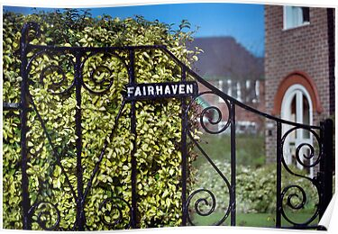 Fairhaven, Chester by KUJO-Photo
