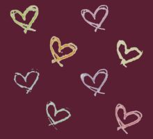 Hearts by gigioesposi
