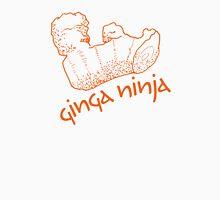 Fire Up Your Ninja Ginga! Unisex T-Shirt