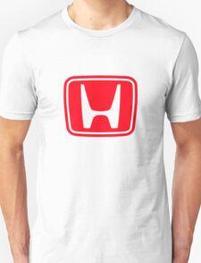 1960s Honda Formula One Logo T-Shirt