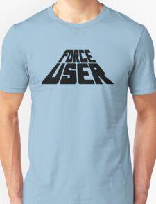 Force User (Darkside) Unisex T-Shirt