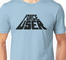Force User (Darkside) Unisex T-Shirt