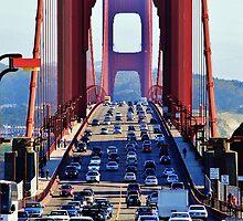 The Bridge by Stephen Burke