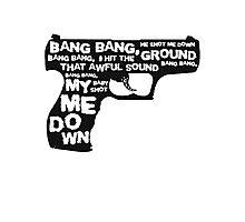 Bang Bang Photographic Print