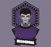 Nega-Spock by Eozen
