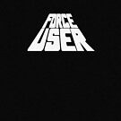 Force User (iPhone) by Malc Foy