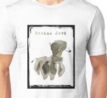 Bovine Jovi Unisex T-Shirt