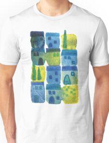 7am in Tuscany Unisex T-Shirt
