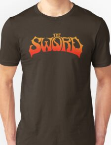 The Sword-Music T-Shirt