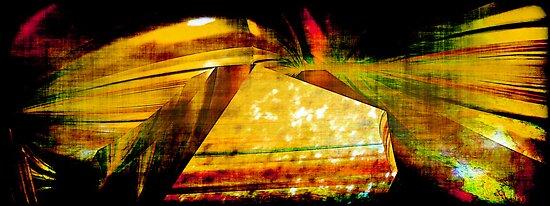 Nomanu #2 // Corners by Benedikt Amrhein