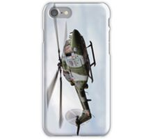 Westland Lynx iPhone Case/Skin