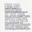 Revelations  by sawardfish
